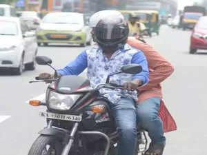 biketaxiKarnatakaTOI