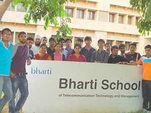 bharti-foundation-website