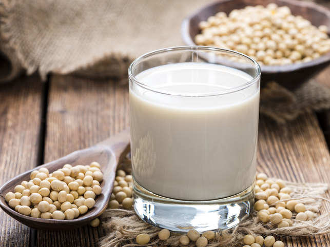 Suffering from gastrointestinal issues? Say no to milk, legumes