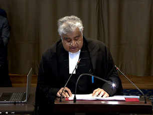 India and Pakistan face off in ICJ over Kulbhushan Jadhav's case