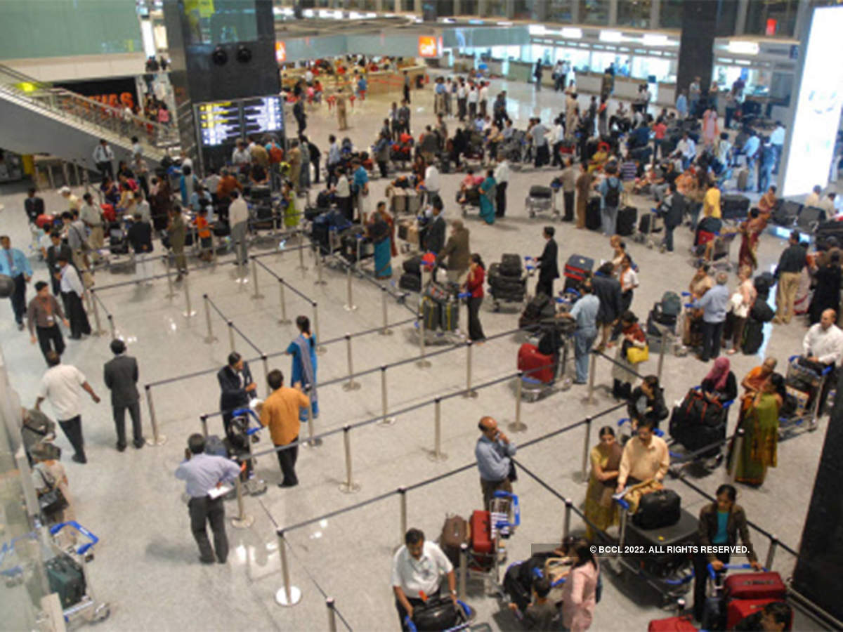 Three in race to pick stake in GVK's airport holding company