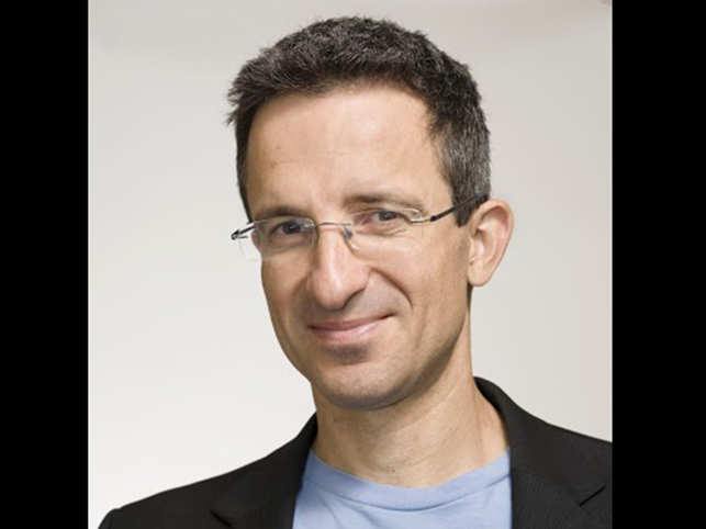 be1cf6b34ecf51 40 per cent pursuit of happiness lies in a person s choices  Harvard professor  Dr Tal Ben-Shahar