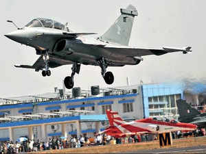 Rafale, Saras among birds set to dazzle the skies as Aero India starts tomorrow