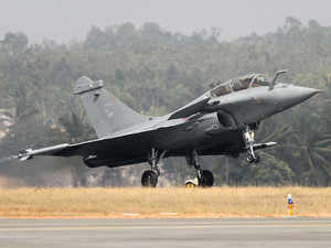 Bengaluru decks up for dazzling display of air prowess