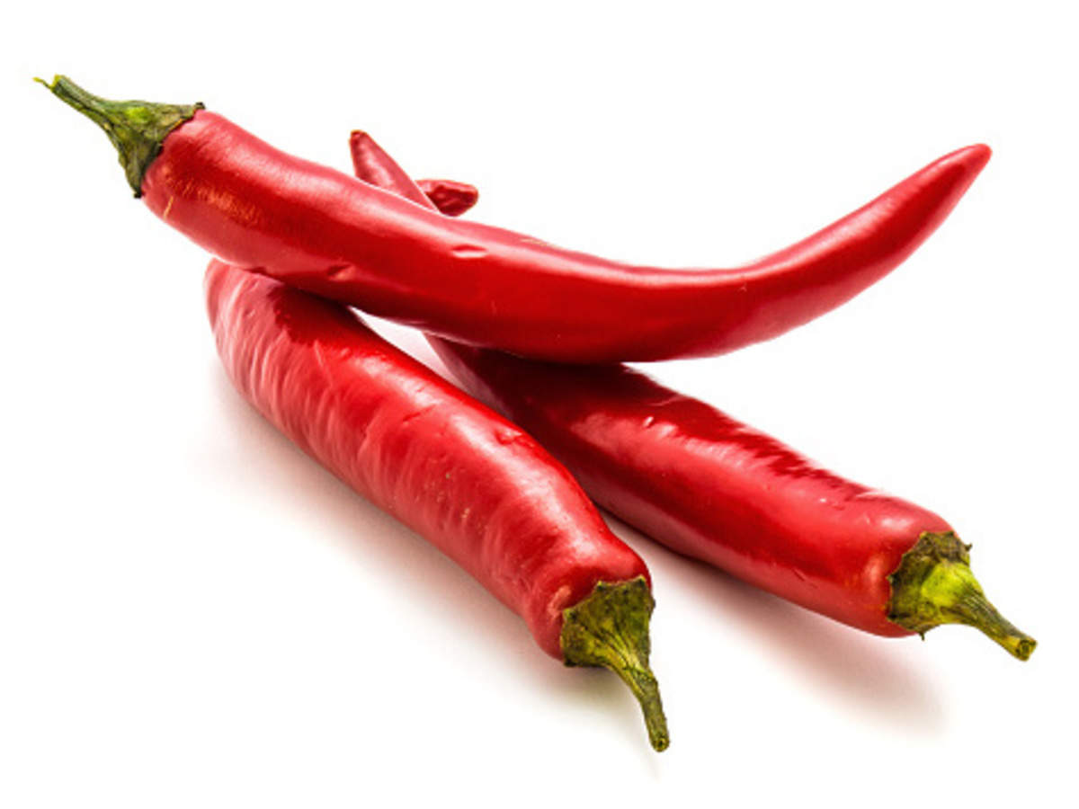 Dried Red Chillies: Latest News & Videos, Photos about Dried
