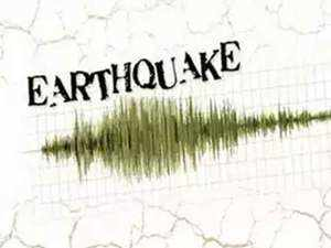 Earthquake of magnitude 4 hits Delhi; mild tremors also felt in parts of UP
