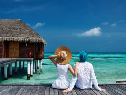 Maldives, Calabria, Bendigo: Take a quick trip with loved one to these romantic destinations