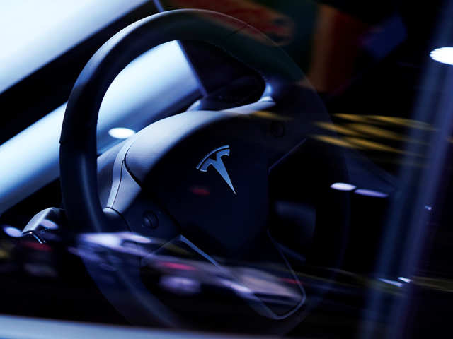 Tesla's self-driving feature will be ready by year-end, confirms Elon Musk