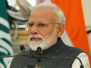 Destroying terror infrastructure, punishing terrorists as well as their supporters very important: Modi