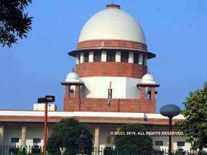 Supreme Court to hear Ram Janmabhoomi-Babri Masjid land dispute matter on Feb 26