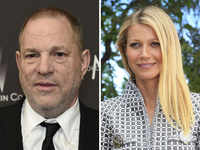Harvey Weinstein rubbishes Gwyneth Paltrow's story about 'Shakespeare In Love' casting