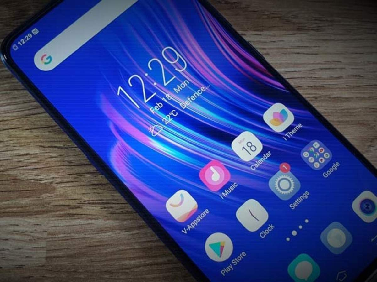 vivo v11 pro camera: Latest News & Videos, Photos about vivo