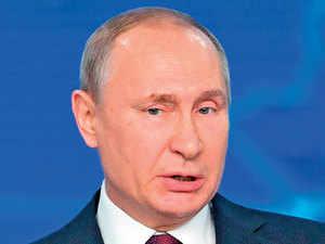 Vladimir Putin says Russia will target US if Washington puts missiles in Europe