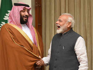 India, Saudi Arabia call for dismantling terror infrastructure; to set up JWG on counter-terror
