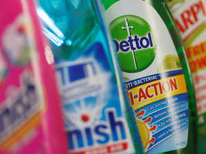 55c739dfa9d New Delhi  British consumer healthcare products maker Reckitt Benckiser  (RB) will hyper-target consumers on ecommerce in India and China