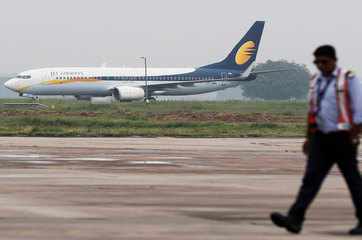 Lessors could pull out yet more Jet Airways planes