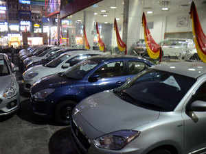 Auto sales to pick up in second half of next fiscal after tepid first half: Ind-Ra