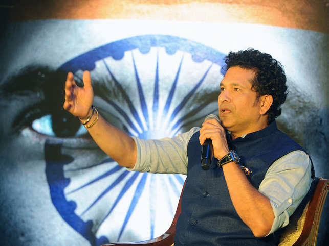 Pulwama terror attack: Sachin Tendulkar will do push-ups to raise funds for martyrs' families