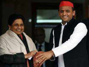 LS polls: SP to contest 37 seats in Uttar Pradesh, BSP gets 38