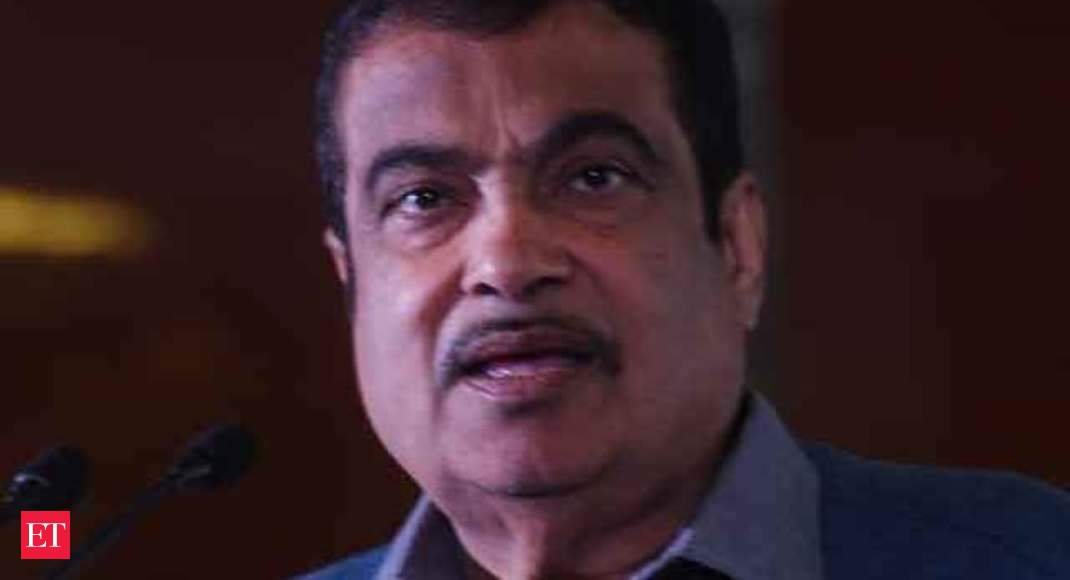 Water of three rivers flowing into Pakistan will be diverted to Yamuna:  Gadkari