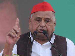 Mulayam Singh criticises son Akhilesh, questions SP-BSP alliance