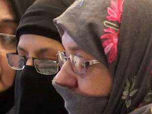 Triple talaq ordinance gets President's nod