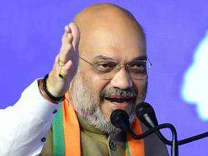 Amit Shah slams Chandrababu Naidu for remarks on Pak view on Pulwama