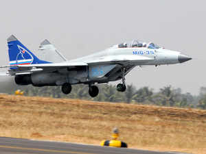 Advanced MiG-35 priced lower than other foreign models: Russia
