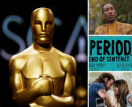 Key nominations for Oscars 2019
