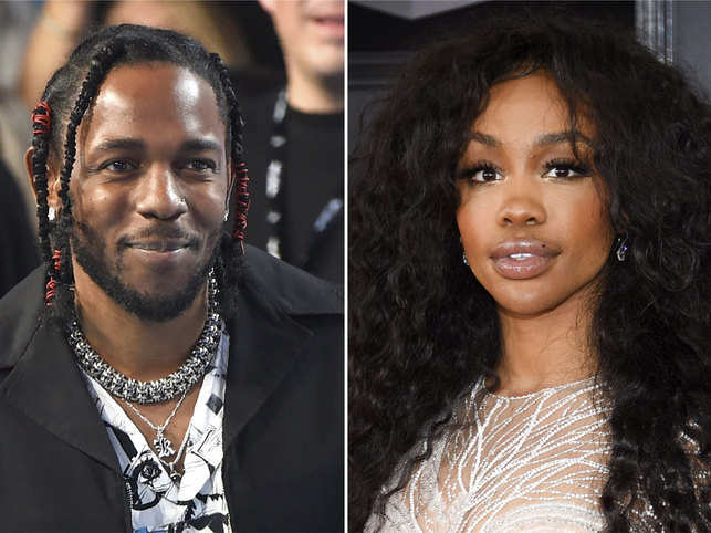 Bad Timing Kendrick Lamar Sza Won T Perform Black Panther Song