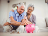 3. Senior Citizens' Savings Scheme