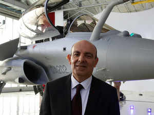View: India and France together shape the future of aerospace