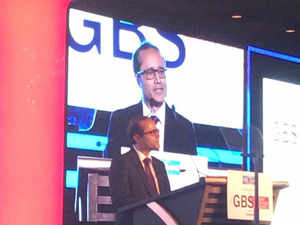 Want to make ET GBS Davos of the East: Vineet Jain