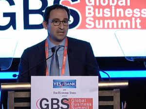 ETGBS 2019: India story in essence is 'picture abhi baaki hai', says Blackstone COO Jonathan Gray