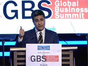 Industry 4.0 revolution is changing everything that we know: Deloitte's Punit Renjen at ETGBS 2019