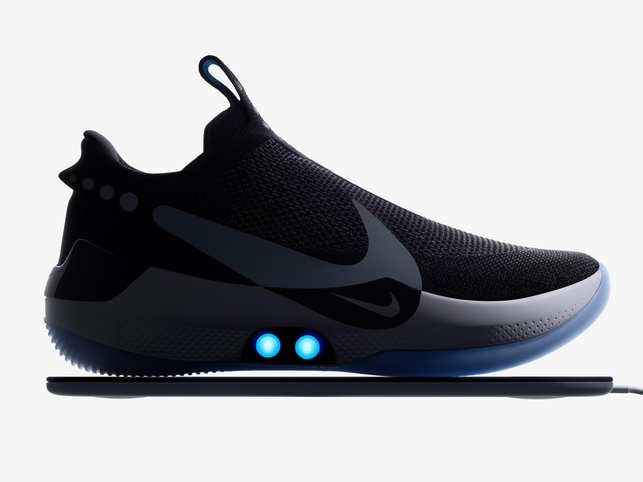 a8fbb238493252 Epic fail  Nike s self-lacing Adapt BB shoes rendered useless with faulty  Android app