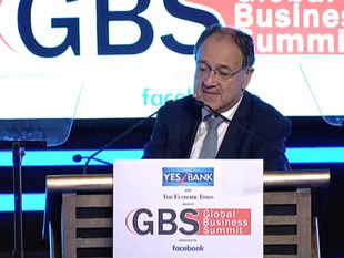 Digitisation should not be seen as a danger to mankind: Paul Hermelin at ETGBS 2019
