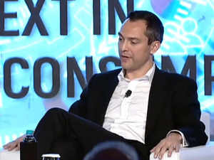Profile, Payments and Review helped us overcome the trust barrier: Airbnb co-founder Nathan Blecharczyk