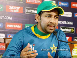 Disappointing to see cricket being targeted after Pulwama attack, says Pakistan captain Sarfaraz