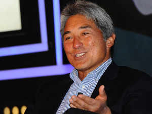 Guy Kawasaki at ETGBS 2019: 10 key lessons from a 'wise guy'