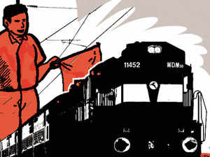 Railways to launch recruitment drive for 1.3 lakh vacancies