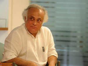 Rahul has asked Congress CMs to revoke amendments to land acquisition act: Jairam Ramesh
