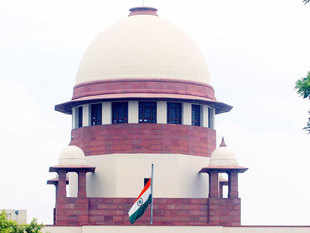 Collegium taking time, not Centre: SC on appointment of judges