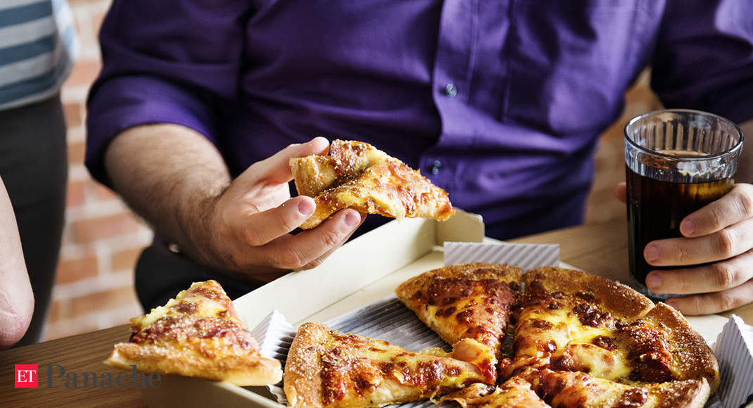 Panche Per Fast Food.Depression Love Burgers And Pizzas These Junk Foods Could Be