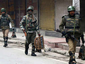 Watch: Ground report from J&K's Anantnag after violence erupts