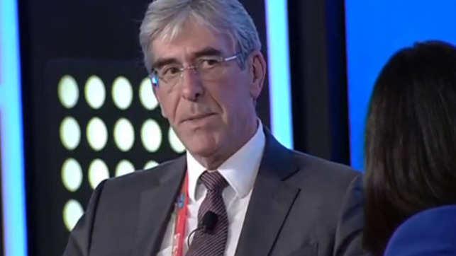 ETGBS 2019: Harrods chief Michael Ward on future of luxury retail