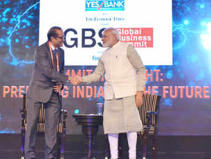 ET Global Business Summit: Day 2 sessions and their key takeaways