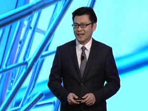 ETGBS 2019: Alibaba CMO Chris Tung on taking an Asian brand global