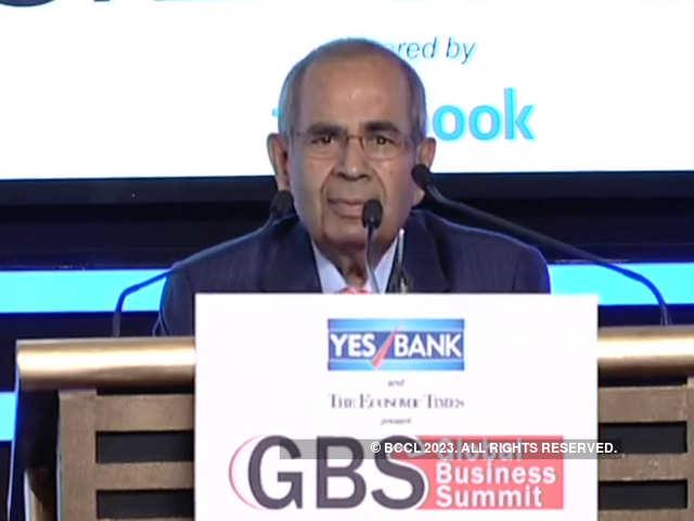 Billionaire GP Hinduja talks about India's bad debt problem