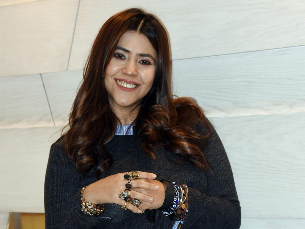 Ekta Kapoor